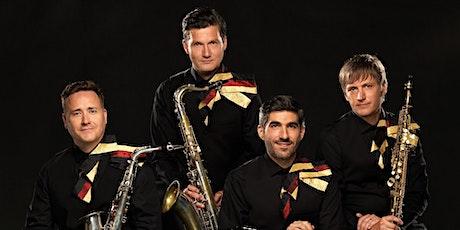 Amstel Quartet - Ode aan Orpheus, 400 jaar Sweelinck tickets