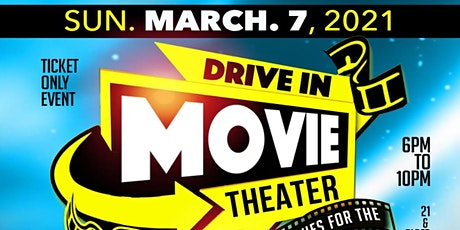 Drive In Movie Nights 2021 tickets