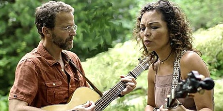 Music in the Garden: Crowes Pasture (Monique Byrne and Andy Rogovin) tickets