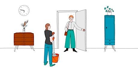 Ménage à domicile dans le cadre des Services à la Personne 22/04/2021 billets