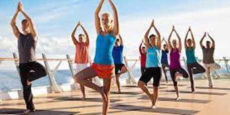 Lezioni di Quantic Yoga online biglietti