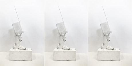 Di, 25.05. | Malerei und Skulptur nach Cy Twombly | für 6- bis 10-Jährige Tickets