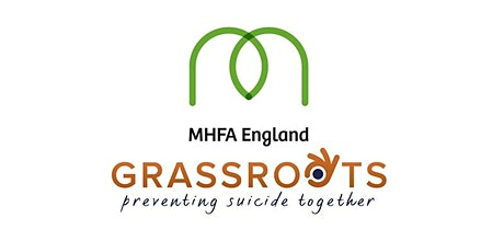 Mental Health First Aid: Two Day tickets