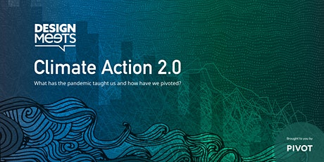DesignMeets: Climate Action 2.0 tickets