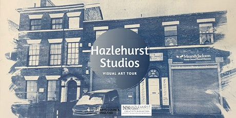 Hazlehurst Studios - Tour and Q&A tickets