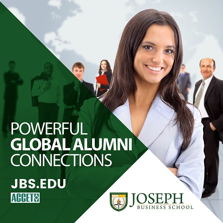 JBS Entrepreneurship Information Session image