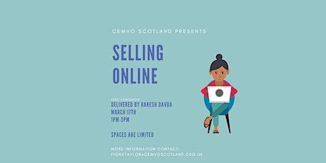 Selling Online...for EM Social Enterprises tickets