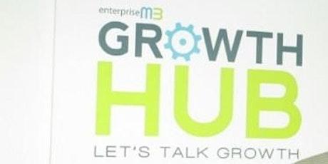 EM3 Growth Hub Webinar Series - Digital Marketing Essentials for Exporters tickets