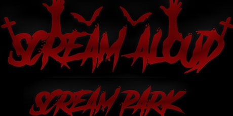 30th Of October Scream Aloud Scream Park tickets