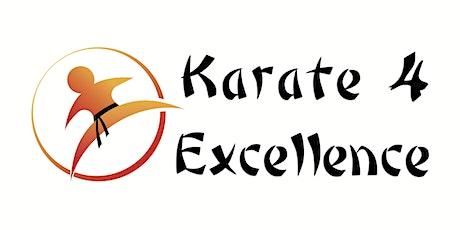 Martial Arts Lesson tickets