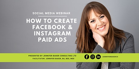 How to Create Facebook & Instagram Ads tickets