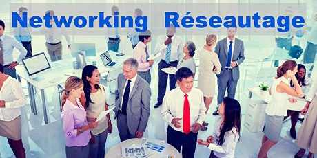 ASQ Montreal: Networking/Réseautage tickets