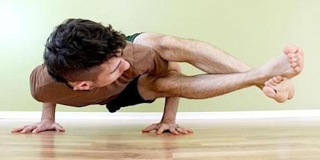 Trevor's Zoom Yoga Class, Saturday February 27th, 9:30am PST tickets