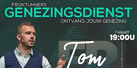 Genezingsdienst tickets