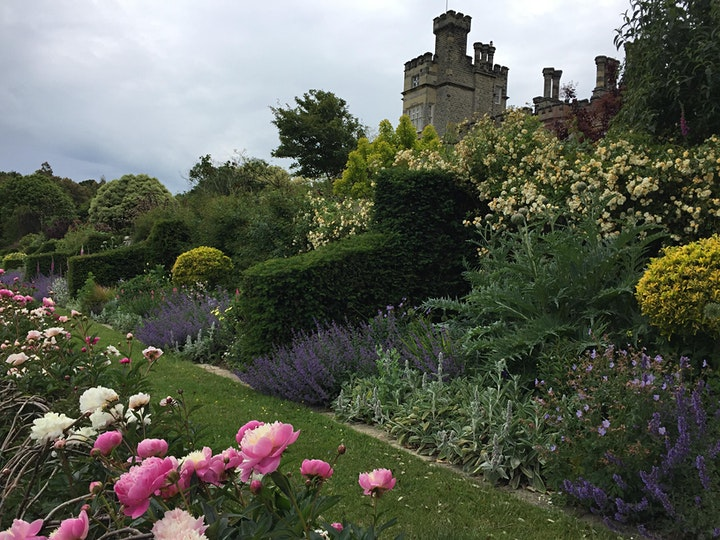 Fairlight Hall May Open Gardens, image