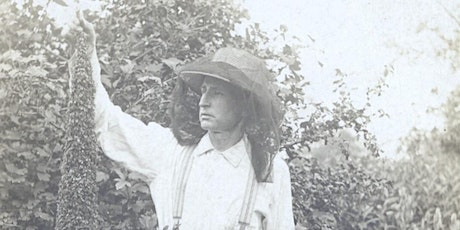 The Sweet and Secret History of Beekeeping at Lyman Woods tickets