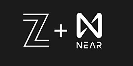 ZKV  NEAR Privacy Roundtable tickets