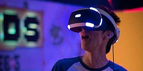 Virtual Reality!  Level 2  - For 3rd - 5th grade students tickets