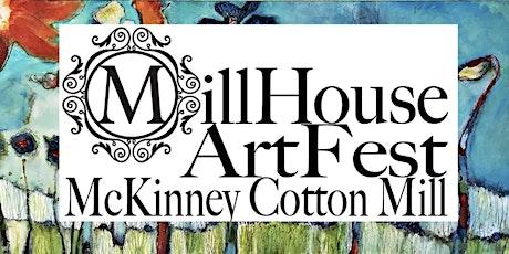 MillHouse ArtFest Winter 2021 tickets
