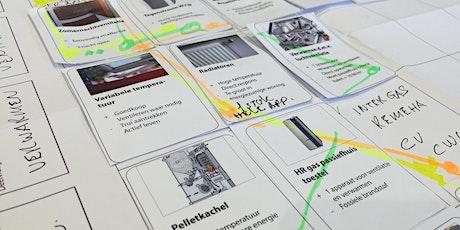 DNA workshop Morfologisch ontwerpen - deel 2 tickets