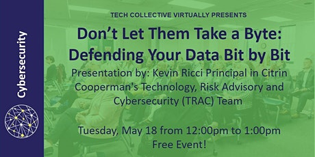 Don't Let Them Take a Byte: Defending Your Data Bit by Bit tickets