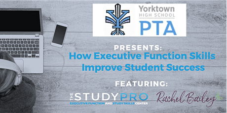 How Executive Function Skills Improve Student Success tickets