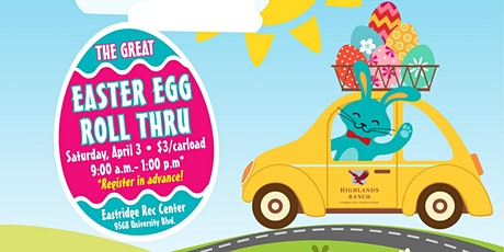 The Great Easter Egg Roll  Thru tickets