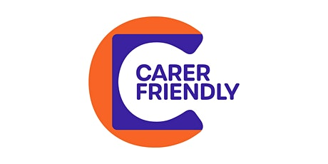 Copy of Supporting Carers - Cardiff & Vale tickets