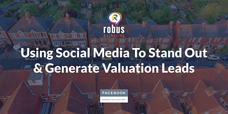 Using Facebook To Stand Out & Generate Valuation Leads tickets