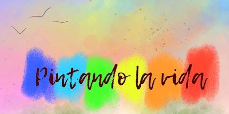 """Lucas Puerta-Pre lanzamiento del sencillo """"Pintand entradas"""