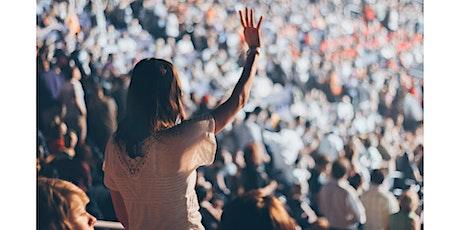 Understanding Audiences tickets