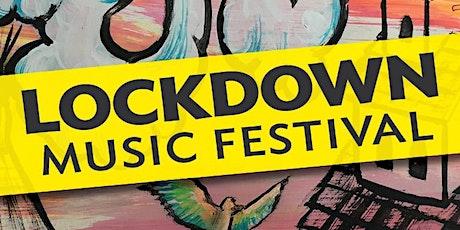 Lockdown Music Festival tickets
