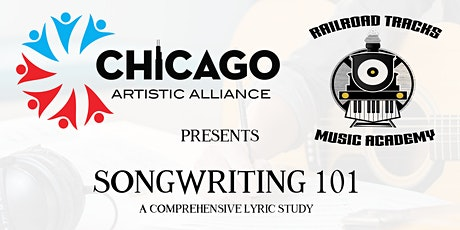 Songwriting 101: A Comprehensive Lyric Study tickets