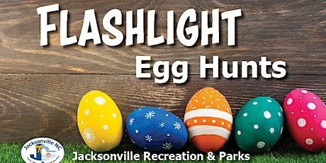 Flashlight Egg Hunts tickets