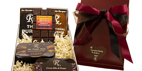 A Chocolate Tasting Adventure with The Chocolate Therapist tickets