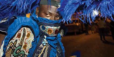 ONLINE TALK: News, Document, Art: The Photography of L. Kasimu Harris tickets