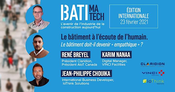 Image de Batimatech international