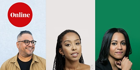 Race, identity and belonging: Three writers share their personal stories biglietti