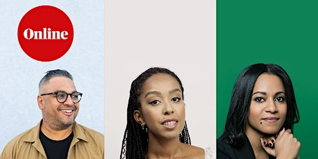 Race, identity and belonging: Three writers share their personal stories Tickets
