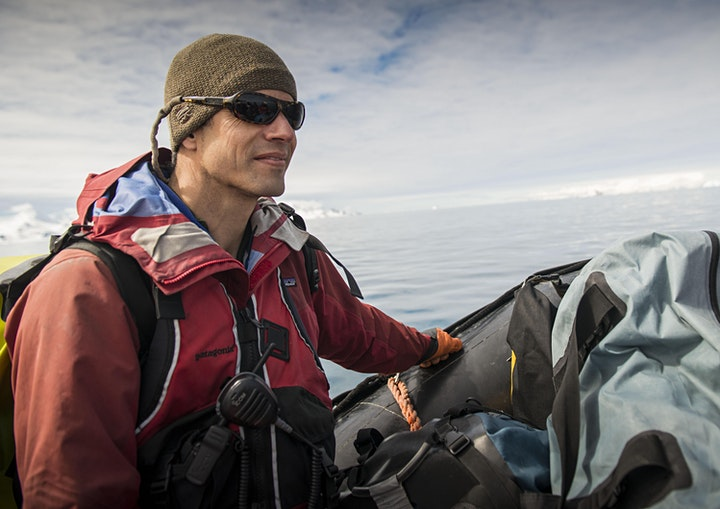 Southern Ocean Stories presents: The Whale's Tale image