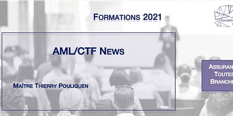 AML/CTF News billets
