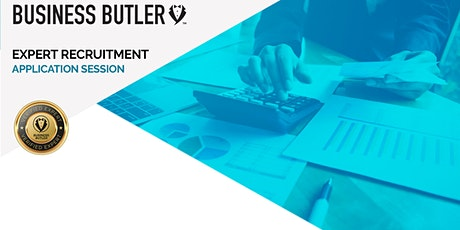 Business Butler Bristol - Recruitment Information Event tickets