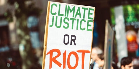Climate Justice tickets