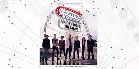 Casting Crowns LIVE Drive-in tickets