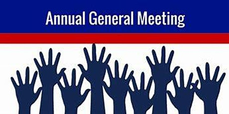 Crouch End & District U3A Annual General Meeting tickets