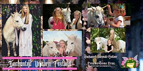 Enchanted Unicorn Festival tickets