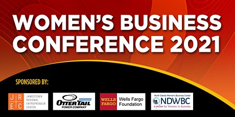 2021 Women's Business Conference tickets