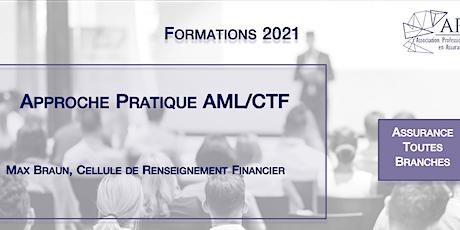 Approche Pratique AML tickets