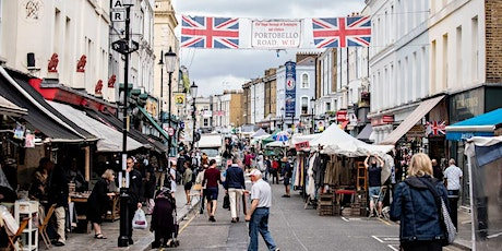 Kensington and Chelsea Council Markets Plan Conversation tickets