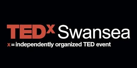 TEDxSwansea tickets